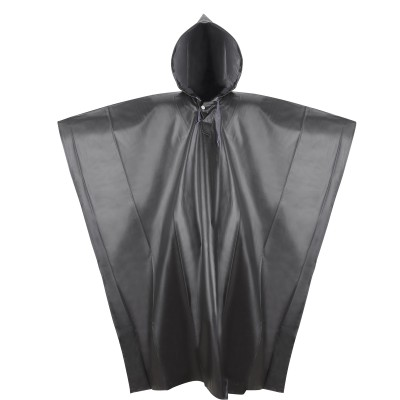 Poncho Impermeable Tipo Capa